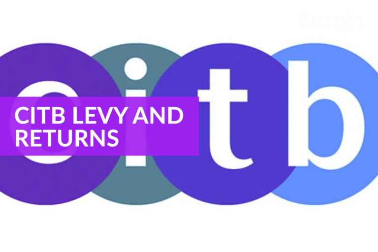 CITB Levy and Returns