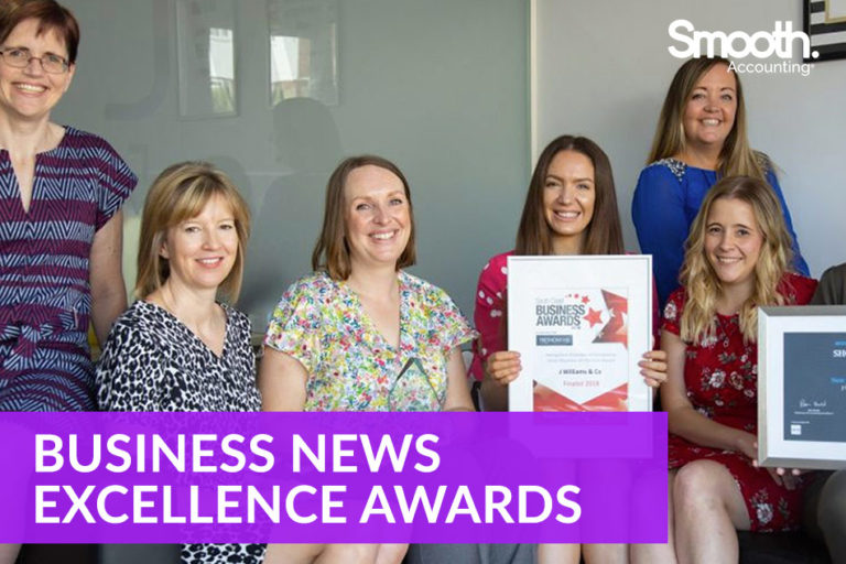 business news excellence awards