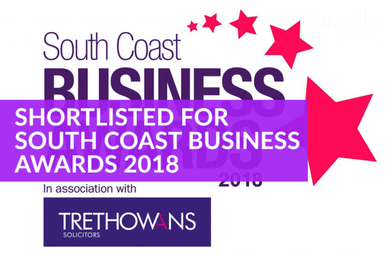 shortlisted for southcoast business awards
