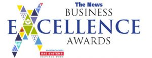news business excellence awards