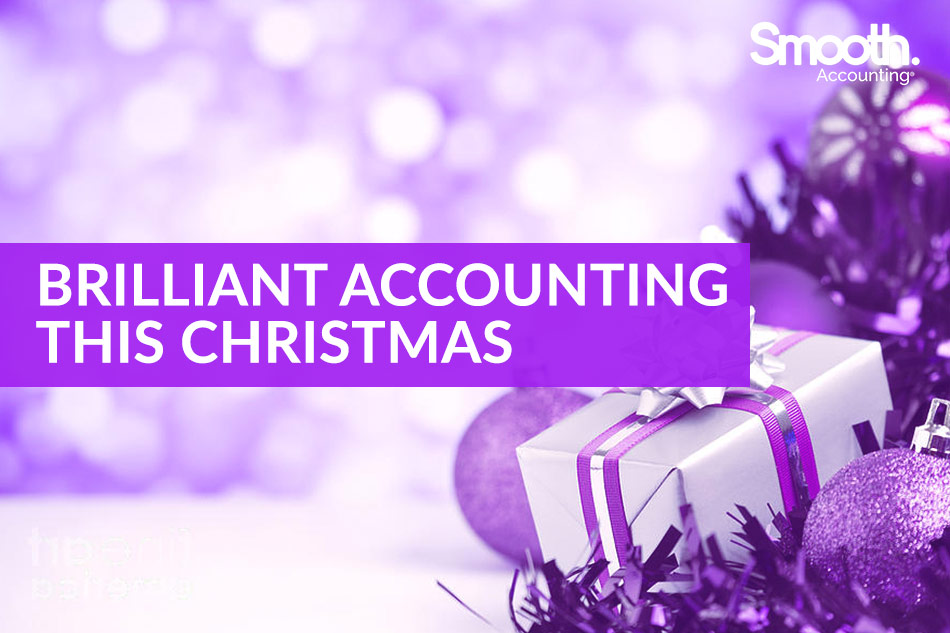 brilliant accounting this christmas