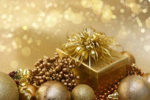 tax returns at christmas