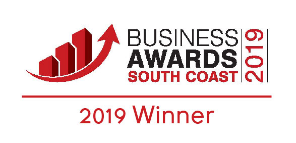 south coast business awards winner 2019