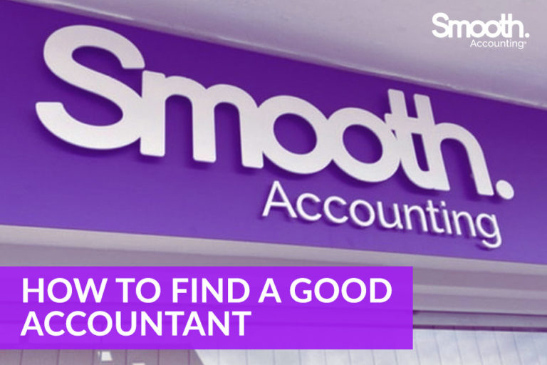 how to find a good accountant for your small business