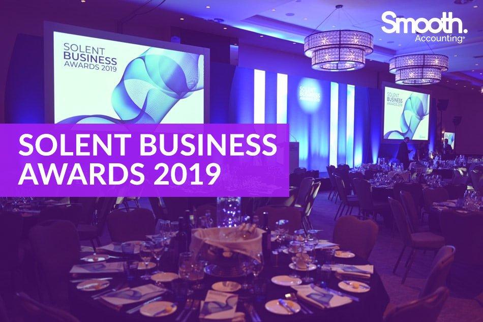 short listed for solent business awards