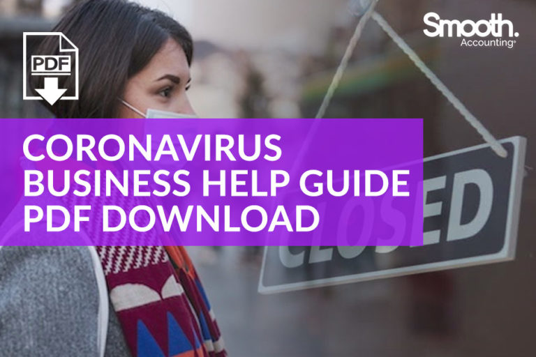 coronavirus business help guide pdf