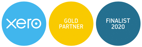 xero accountants and gold partners