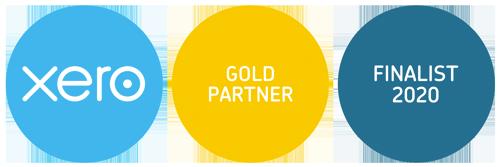 xero accountants and gold partners