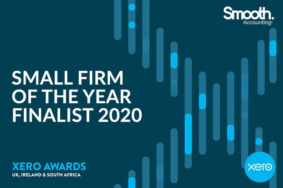 xero awards 2020