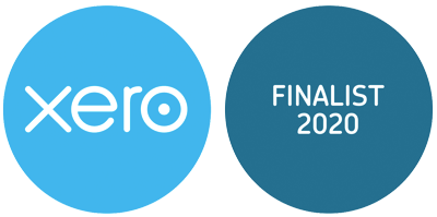 xero small firm of the year finalist