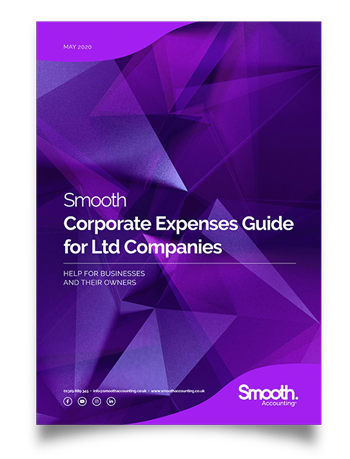 corporate expenses guide for limited companies