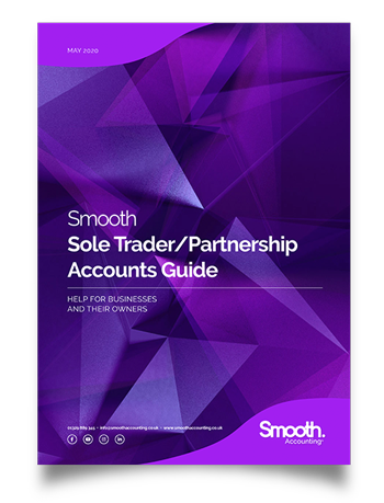Sole Trader Partnership Accounts Guide