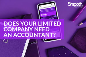does your limited company need an accountant