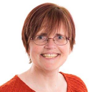 Lorna - Accounts Senior