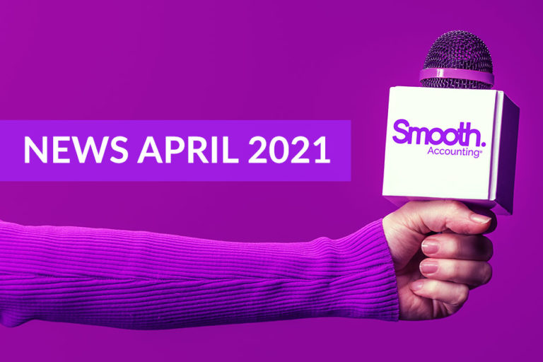 Smooth Accounting News April 2021